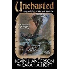 Arcane America: Uncharted