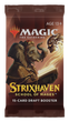 Strixhaven School of Mages Draft Booster Pack 4