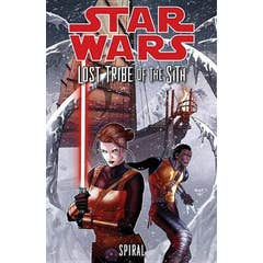 Lost Tribe of the Sith: Spiral