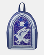 Ravenclaw Stained Glass Window Backpack