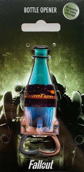 Fallout Bottle Opener