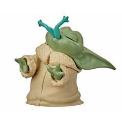 Child Froggy Snack Figure 6cm