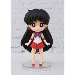 Sailor Moon Sailor Mars Figuarts Mini Fig