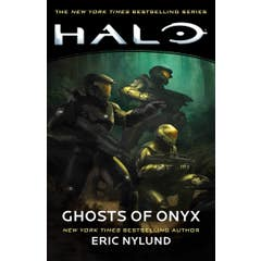 Halo: Ghosts of Onyx, Volume 4
