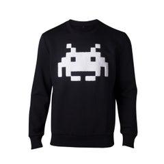 Chenille Invader Sweater (XL)