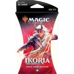 Ikoria Lair of Behemoths White Theme Booster Pack
