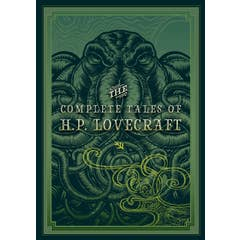 The Complete Tales of H.P. Lovecraft