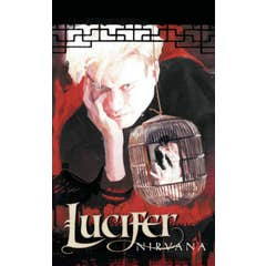 Lucifer Book Two