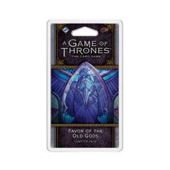 A Game of Thrones: The Card Game (Second Edition) – Kingsmoot