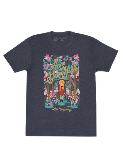 Anne of Green Gables T-Shirt (L)
