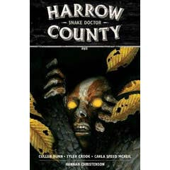 Harrow County Volume 3: Snake Doctor