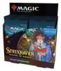 Strixhaven School of Mages Collector's Booster Display Box 3