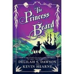 The Princess Beard: The Tales of Pell