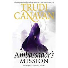 The Ambassador's Mission: Book 1 of the Traitor Spy