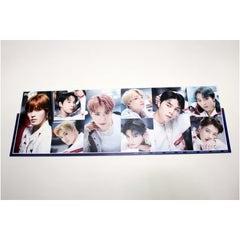 NCT Mini Poster Set (12)