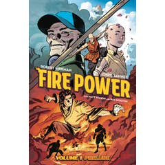Fire Power by Kirkman & Samnee Volume 1: Prelude
