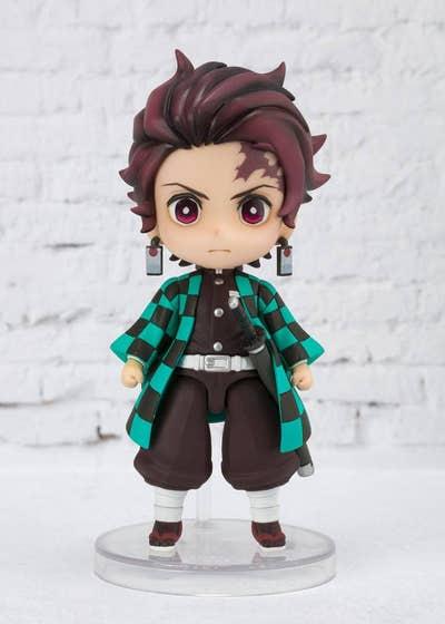 Kimetsu No Yaiba Tanjiro Kamado Figuarts Mini Fig