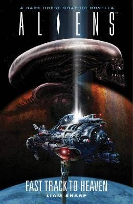 Aliens: Fast Track To Heaven