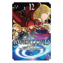 Overlord, Vol. 12
