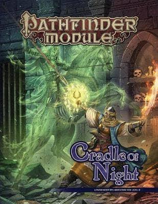 Cradle of Night Module
