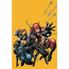 Secret Avengers By Rick Remender: The Complete Collection