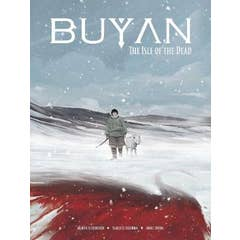 Buyan: The Isle of the Dead
