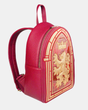 Gryffindor Stained Glass Window Backpack 2