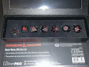 Heavy Metal Poly Dungeons & Dragons (7)