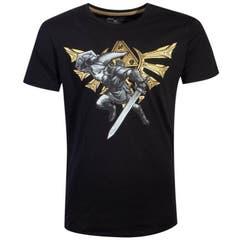 Hyrule Link T-Shirt (S)