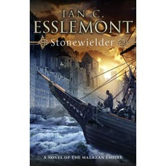 Stonewielder: (Malazan Empire: 3): the renowned fantasy epic expands in this unmissable and captivating instalment