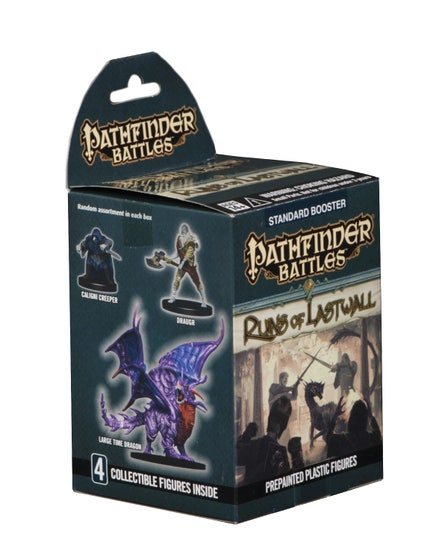 Ruins of Lastwall Booster Pack