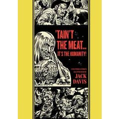 'taint The Meat... It's The Humanity!: And Other Stories