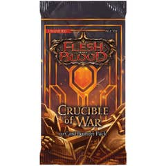 Crucible of War Unlimited Booster Pack
