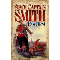 Space Captain Smith: 1