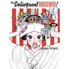The Delinquent Housewife!, 1