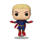 Pop Tv the Boys Homelander Levitating Vinyl Figure