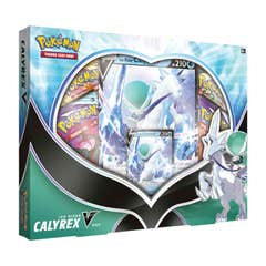 Calyrex Ice Rider V Box