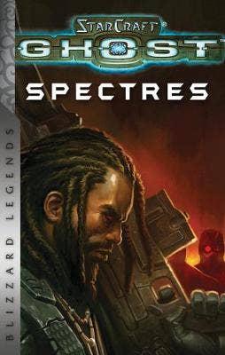 StarCraft: Ghost - Spectres - Blizzard Legends: Blizzard Legends