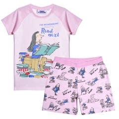 What to Read Next Kid's Pyjamas (5-6 Years)