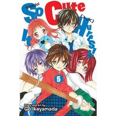 So Cute It Hurts!!, Vol. 5