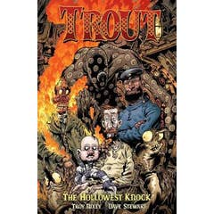 Trout Volume 2: The Hollowest Knock