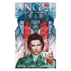Angel Season 11: Volume 1