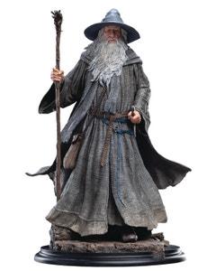 Lotr Gandalf the Grey Pilgrim Classic Series 1/6 Statue