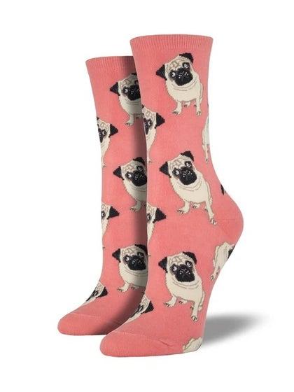 Pugs Socks (35-42)