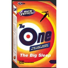 Rick Veitch's The One