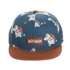 Moomin Adventure Kids Cap