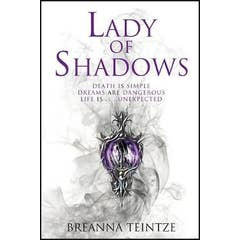 Lady of Shadows: Book 2 of the Empty Gods series