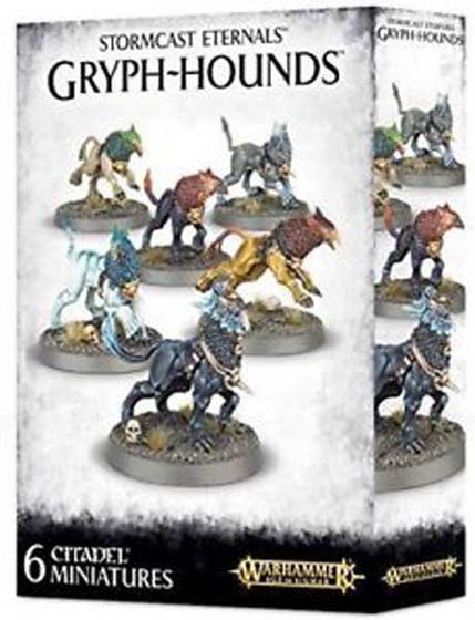 Gryph Hounds