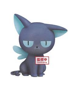 Cardcaptor Sakura Clear Card Fluffy Puffy Spinny Fig
