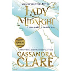 Lady Midnight: The stunning new edition of the international bestseller